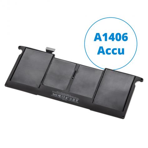 A1406-macbook-air-11-inch-accu-batterij-front