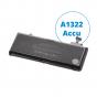 A1322-MacBook-Pro-13 inch-accu-batterij