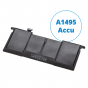 A1495-macbook-air-11-inch-accu-batterij-front