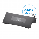 A1245-macbook-air-13-inch-accu-batterij-front