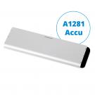 A1281-macbook-accu-batterij-front