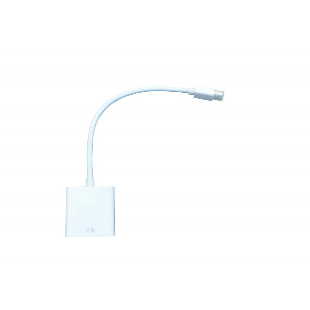 Mini DisplayPort-VGA adapter: Nu €14,95! |MacBook-oplader.nl